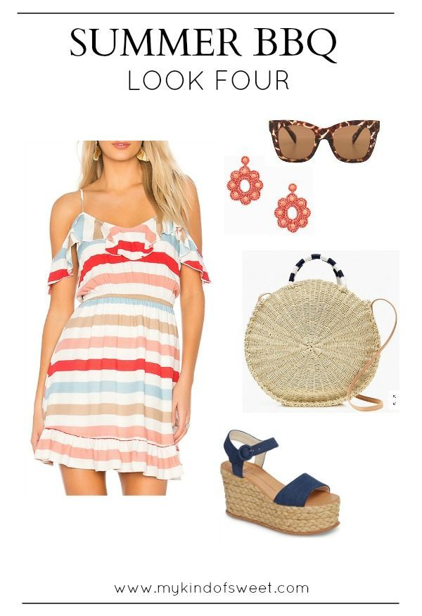 0533c1b94354 5 Looks  Summer BBQ Outfit Ideas