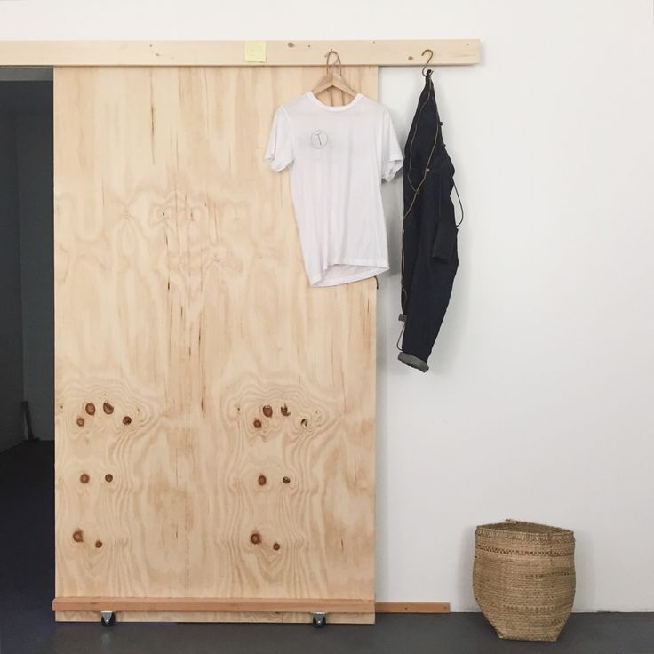 \\ — room scheme.