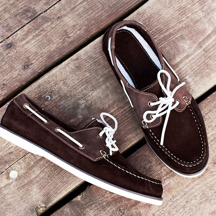 How to Clean Sperrys in 4 Simple Steps http://ift.tt/2he1eKC