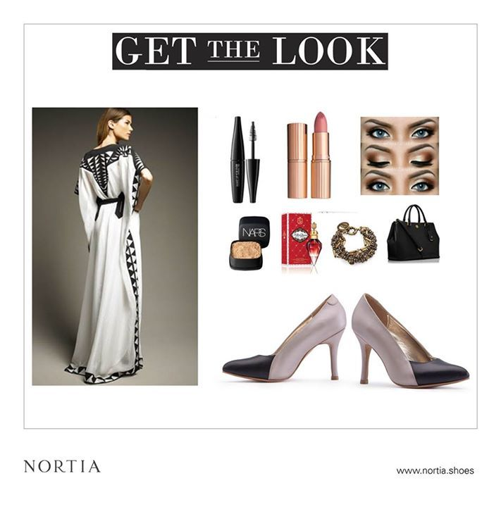The perfect look for Ied Mubarak's day!
