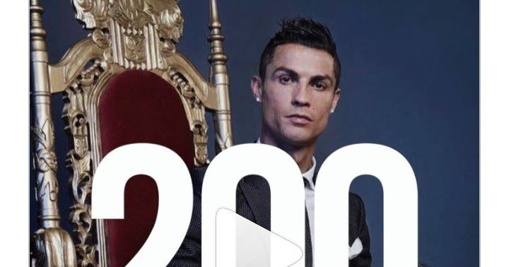 Cristiano Ronaldo Becomes The First Person To Reach 200 Million Followers On Instagram Instagram Cristianoronaldo Cr7 In 2020 Cristiano Ronaldo Ronaldo Instagram