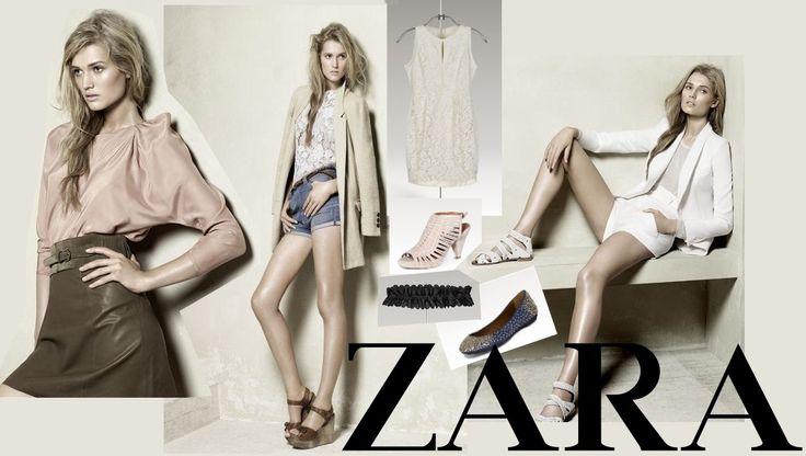 Zara y Arturo calle son su competencia principal.