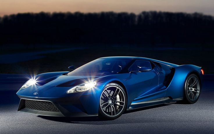 2017 Ford GT40 Price and Specs - http://www.2016newcarmodels.com/2017-ford-gt40-price-and-specs/