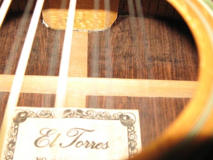 El Torres W746-12