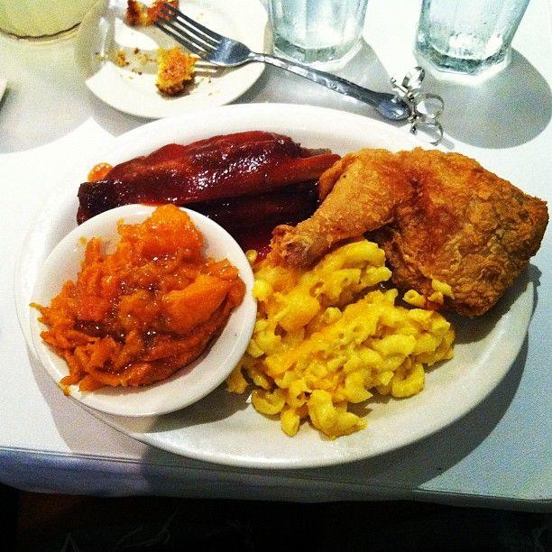 Sylvia's Restaurant in New York, NY