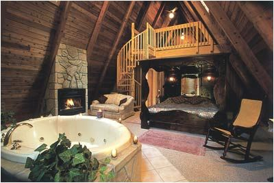 If I had to go to a cottage-type honeymoon destination...I SUPPOSE this would be acceptable :D