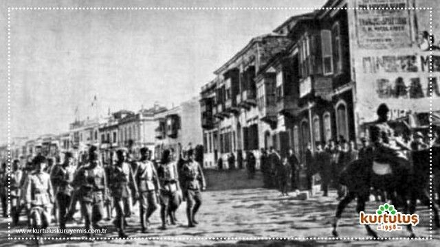 Eskişehir'imizin düşman işgalinden kurtuluşunun 94. yıldönümü kutlu olsun! #2eylül
