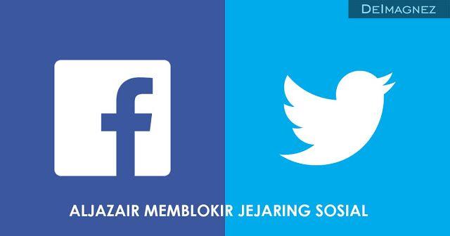 Pemerintah Aljazair sementara ini memblokir akses ke jejaring sosial untuk menghentikan kecurangan yang disebabkan adanya postingan materi-materi ujian secara online. Hal ini bertujuan untuk melindungi siswa agar tidak terjerumus dengan pertanyaan-pertanyaan palsu yang diedarkan melalui jejaring sosial.