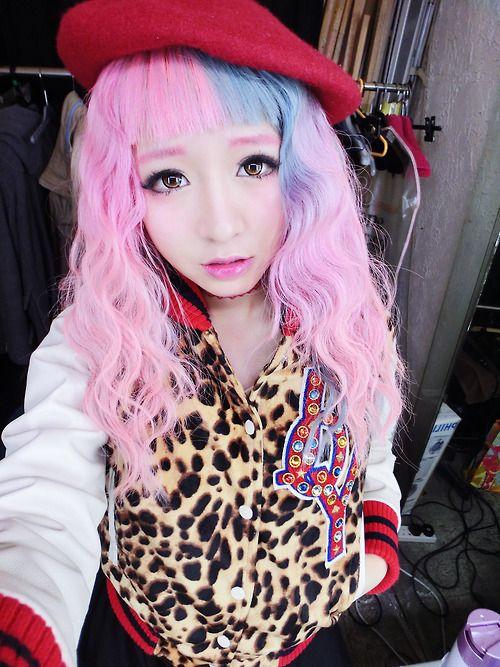 "Eva In Joyrich FW12 ""Joy"" leopard jacket"