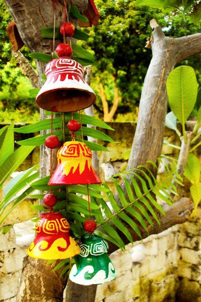 Unusual Art and Craft Ideas with Terracotta Items: Truly Indian