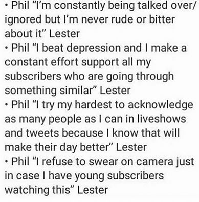 "Phil ""actual ray of sunshine"" Lester"