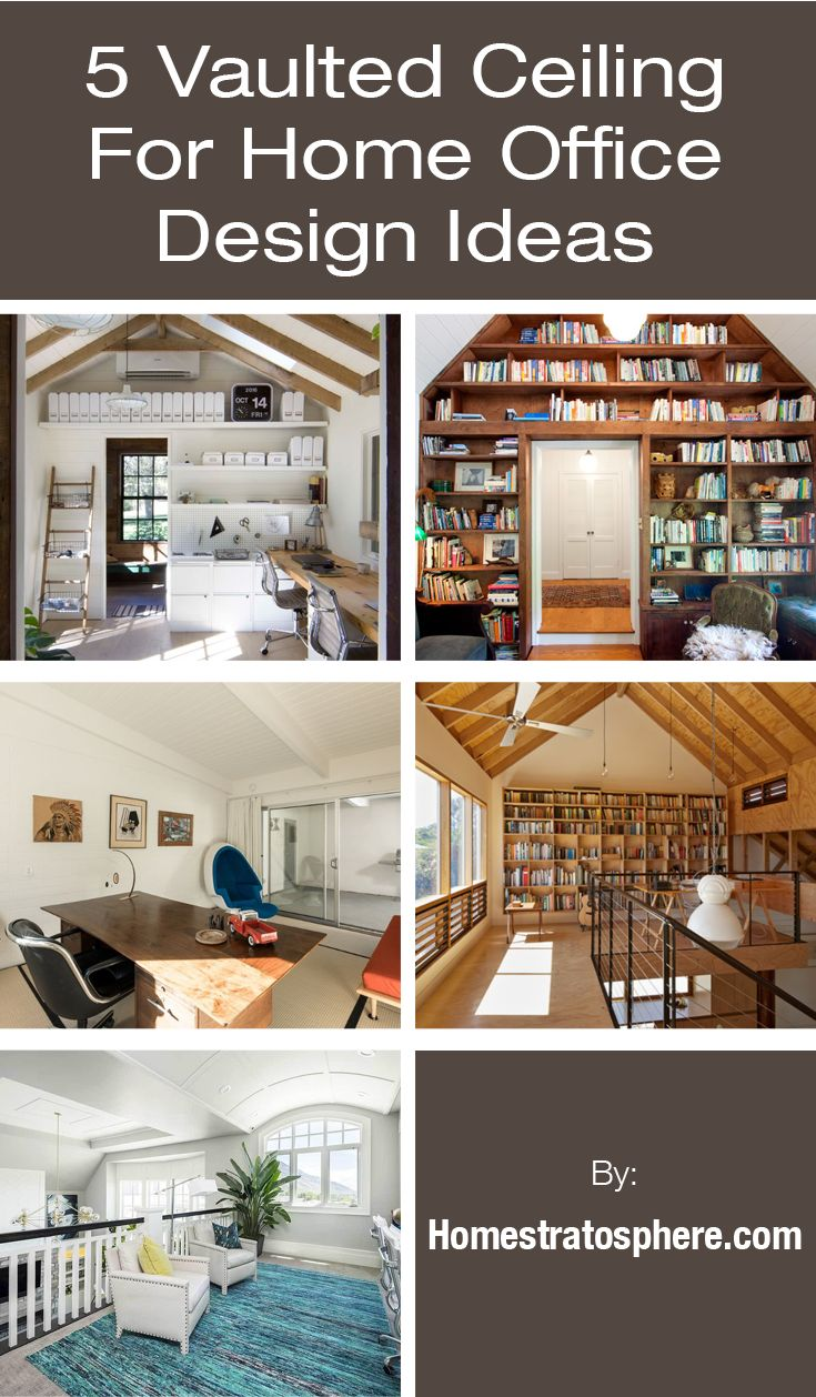 350 best Home Office Ideas images on Pinterest | Design offices ...