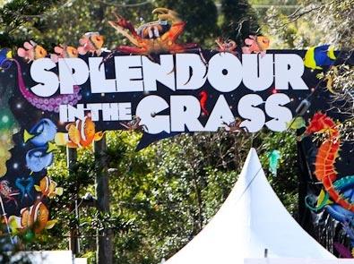 #SPLENDOURINTHEGRASS - #NewSouthWalles  #Australia #music #festivals #people #grass #arts #cool #concerts #travels