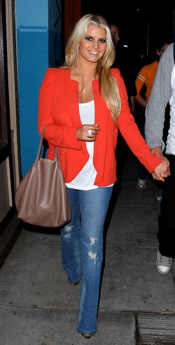 jessica simpson style - Google Search