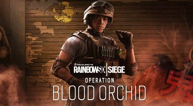 Tom Clancy's Rainbow Six Siege: Operation Blood Orchid PC Game Free Download Full Version Is Here. It's A Shooter Full PC Game Free Download, Free PC Games