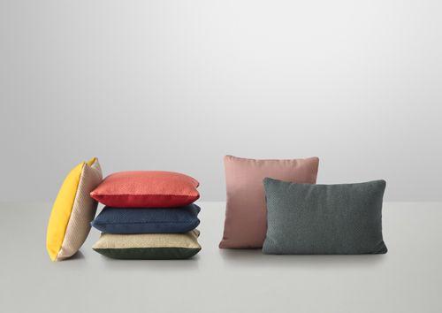 Cojín Mingle Cushions, 2012.