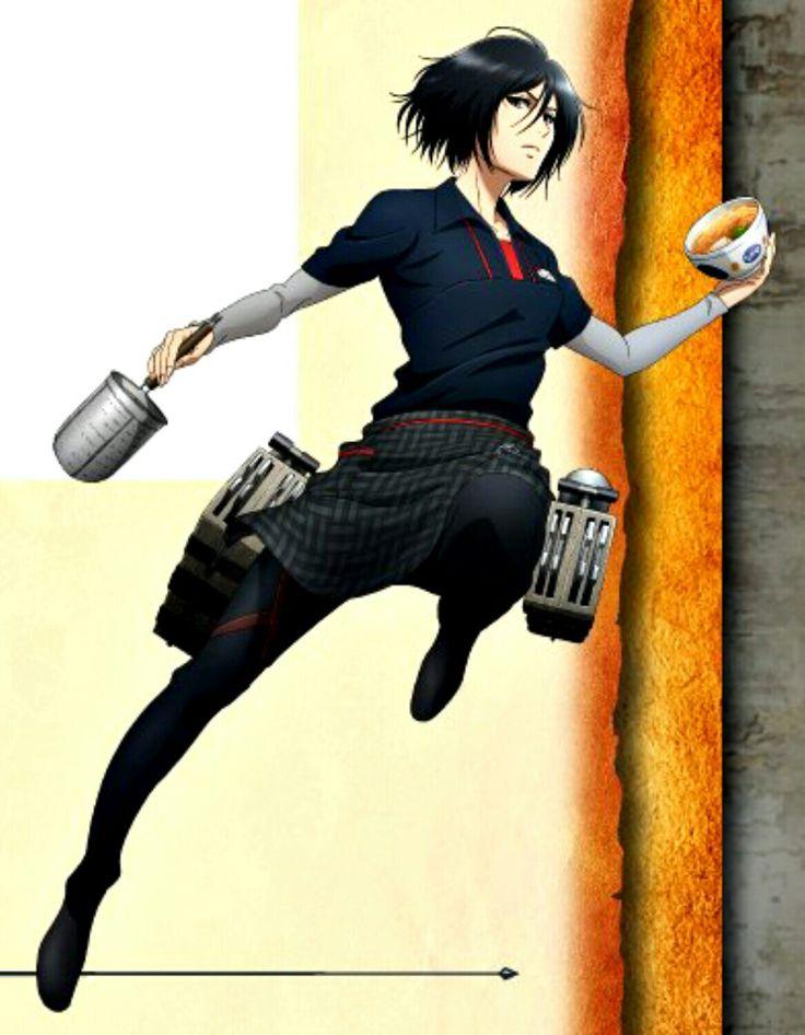 15 best Mikasa images on Pinterest | Mikasa, Anime girls ...