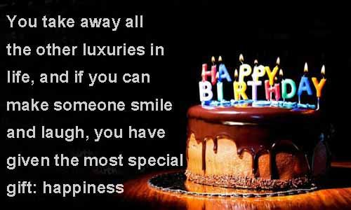 Looking for Famous Birthday Quotes? Here are 10 Famous Birthday Quotes - Inspirational Words of Wisdom, Check out now!