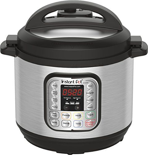 If you don't have an instant pot yet, your life is not complete! This thing is amazing. I don't use it every day but I do use it a lot. I love making whole chickens (in 40 min), Turkey Chili, Quinoa, and even Hardboiled Eggs. Hit the Affiliate link and get yours NOW = Place… Read More Hardboiled Eggs