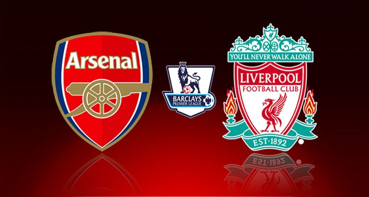 TICKETS Available Online  Arsenal v Liverpool (EPL)  www.footy-legend.com