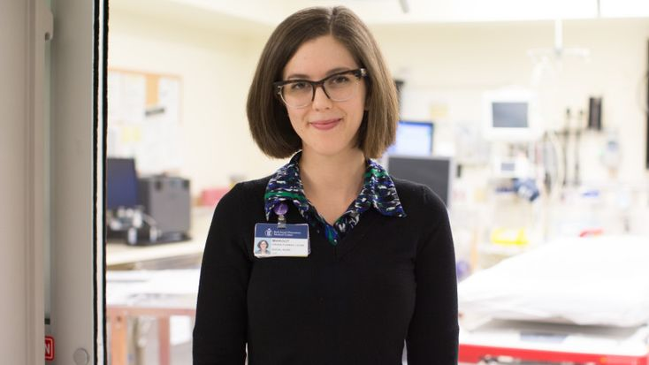 """""""I'm fascinated by how resilient people are, how they can recover from tremendous emotional and physical trauma. There's a lot of phoenix imagery I could use to describe it,"""" says BIDMC's Margot Cronin-Furman in an interview with Boston.com."""
