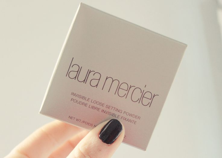 Laura Mercier loose setting powder