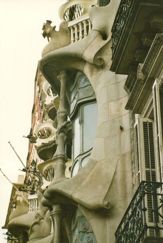 Barcelona Corazon