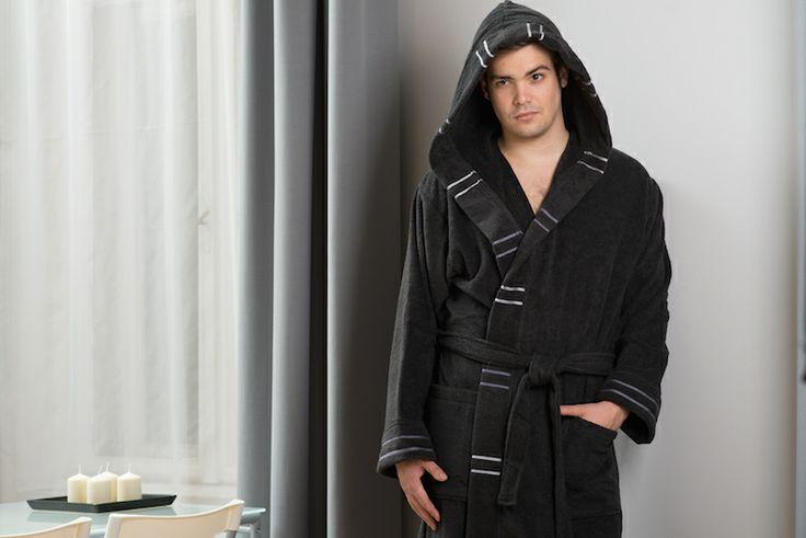 Belmanetti bathrobe man collection Spring- Summer 2014 Item #4345