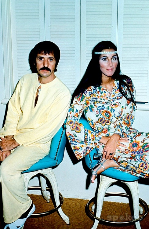 sonny and cher                                                       …                                                                                                                                                                                 More