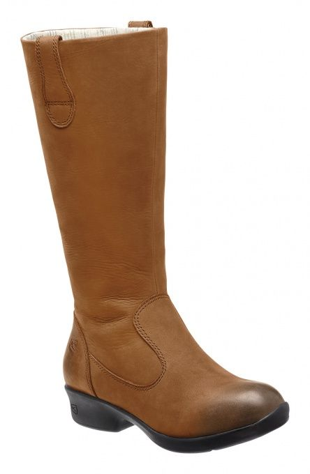 boty KEEN Tyretread Boot WP W Lady