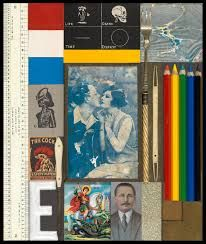peter blake collage art - Google Search