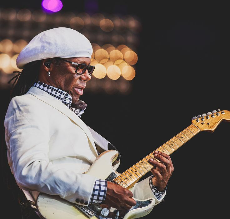 CHIC featuring Nile Rodgers på Liseberg 2016-06-29 (550)-4
