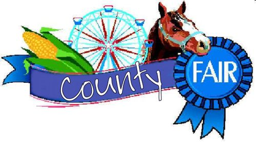 kern county fair coloring pages - photo#25