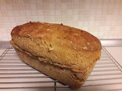 Divá   Divizna: Slunečnicový chléb