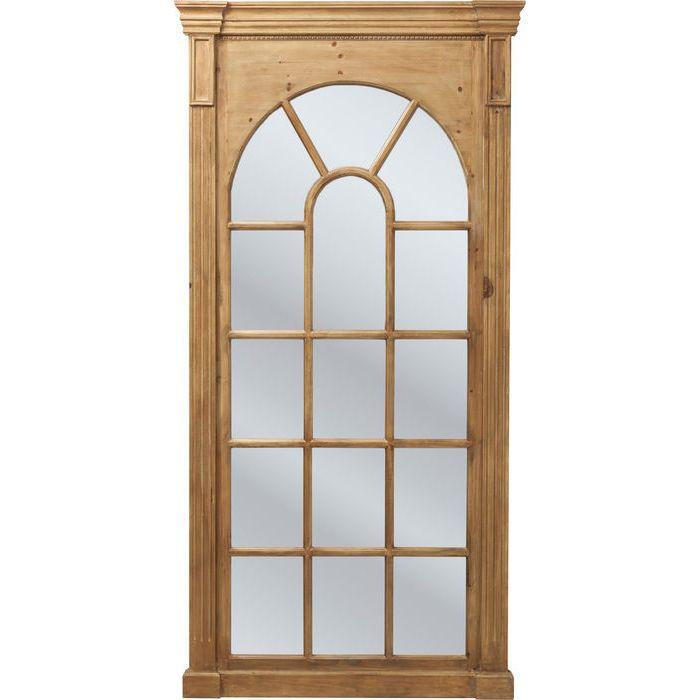 Oglinda Window Nature 184x91cm - KARE Design