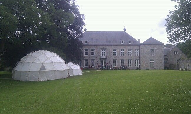 Wedding in Belgium