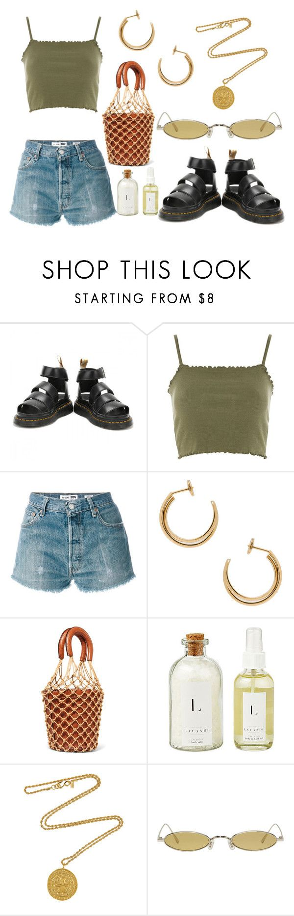 Untitled 351 by stoutjami on polyvore featuring dr martens topshop