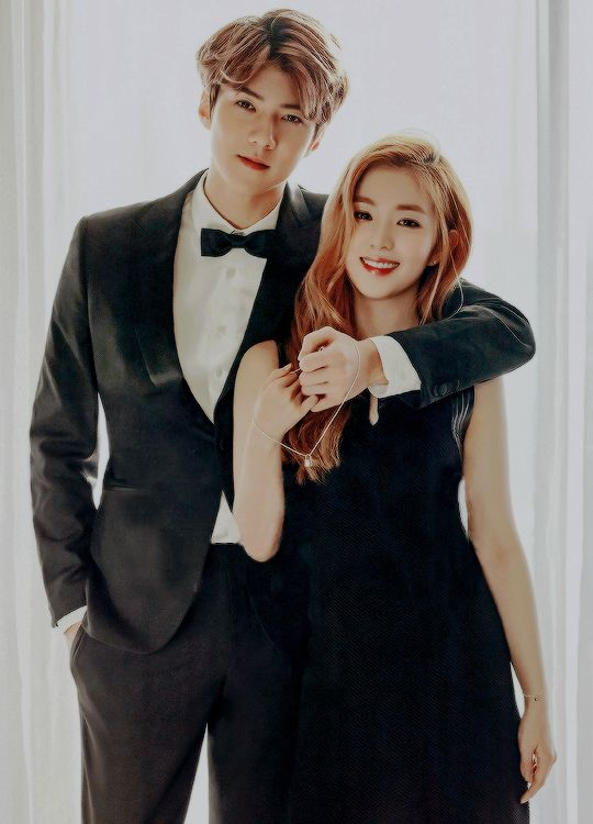 sehun and irene relationship counseling