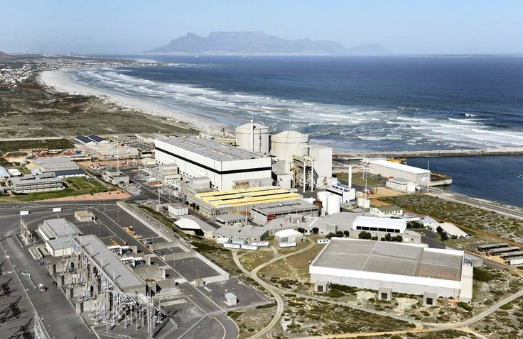 Mixed signals are emerging over plans to extend South Africa's nuclear capacity beyond Koeberg. To read the full story click here: http://www.iol.co.za/business/international/nuclear-deal-not-done-1.1629776