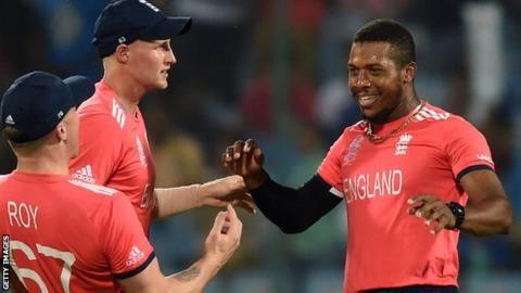 Chris Jordan: England & Sussex bowler set for Indian Premier League stint