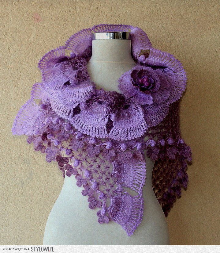 1053 best Фриформ images on Pinterest   Freeform crochet, Crochet ...