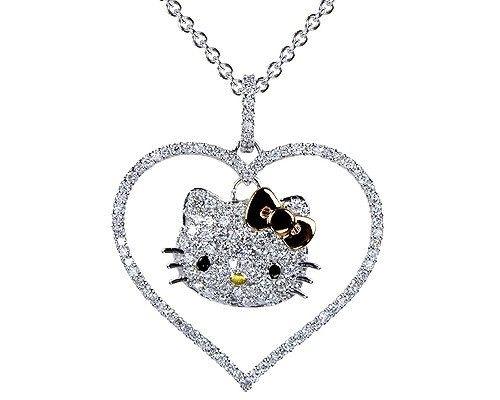 looks like diamond jewelry!