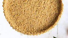 Una masa de tarta de quínoa crujiente y deliciosa, apta para tartas dulces o saladas. Totalmente vegana y apta celíacos.