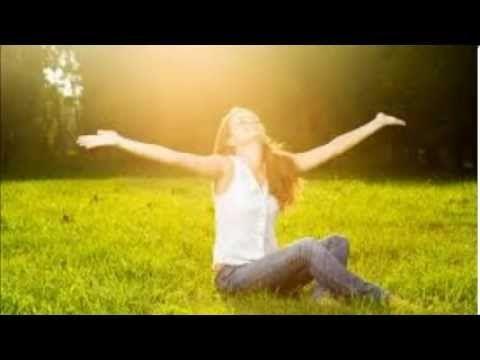 Exercícios para atrair um grande amor com Louise Hay | Ame-se e respeite-se primeiro - YouTube