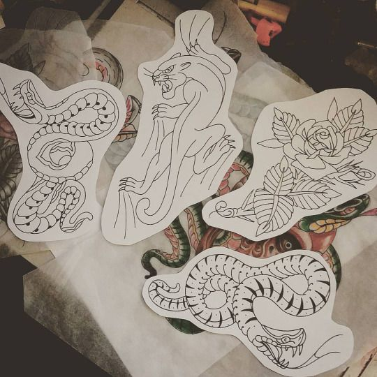 352 best images about tattoo flash art on pinterest for How to email a tattoo artist