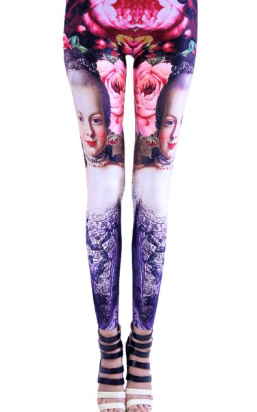 Buy Leggings online at best prices. Some Product makes high quality graphic Leggings and technical athletic apparel perfect for yoga, running or working out. Made in Vancouver, Canada.