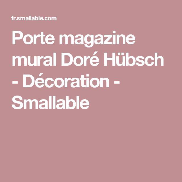 25 best porte magazine mural ideas on pinterest porte. Black Bedroom Furniture Sets. Home Design Ideas