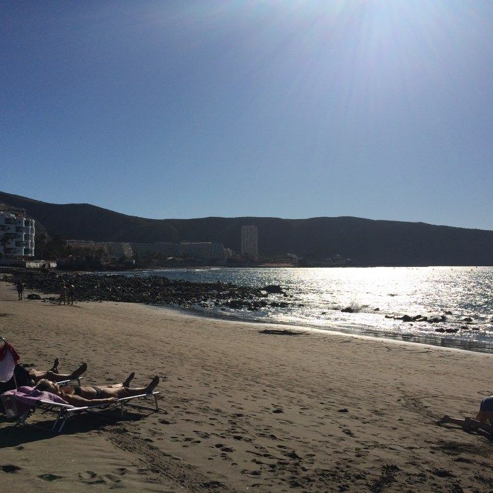 10 Photos to Inspire You to Visit Los Cristianos - Total Tenerife