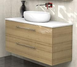 Timberline Oxbow vanity available from White Bathroom co