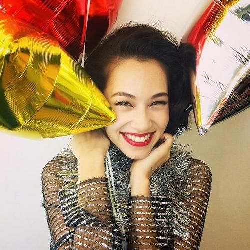 Kiko Mizuhara / 水原希子 #HappyBirthday